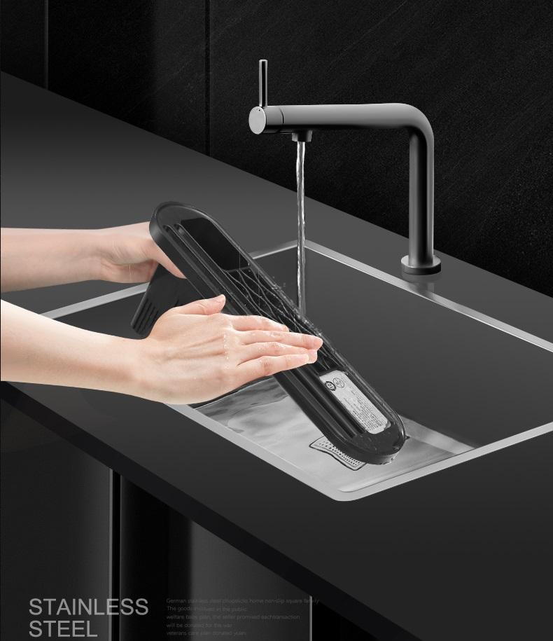 máy sấy khô cắm dao thớt muỗng đũa diệt khuẩn tia UV cao cấp
