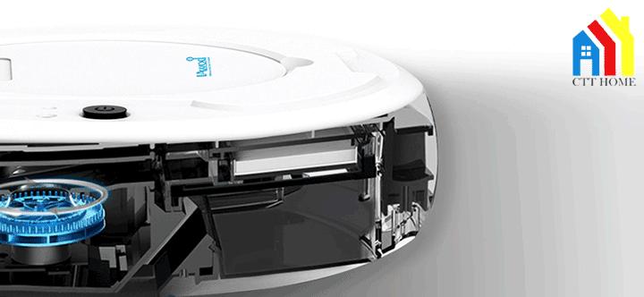 Máy Robot Hút Bụi Tự Động BoWai